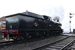 No.63601 LNER 2-8-0 Class O4 (previously GCR Class 8K) (6778912715) (2).jpg