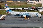 NordStar (Laika special livery), VQ-BQT, Boeing 737-8AS (36416034423).jpg