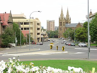 Suburb of Adelaide, South Australia