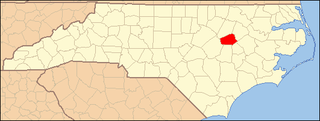 National Register of Historic Places listings in Wilson County, North Carolina Wikimedia list article