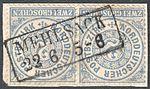 North German Confederation 1869 MEHLSACK Feuser Pr 2109.jpg