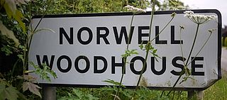 Norwell Woodhouse hamlet and former civil parish in Norwell, Newark and Sherwood, Nottinghamshire, England