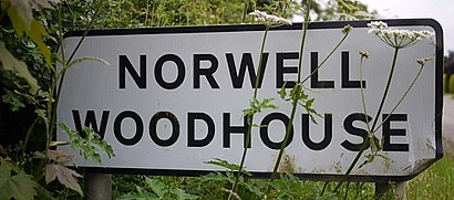 How to get to Norwell Woodhouse with public transport- About the place