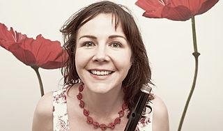 Nuala Kennedy Irish singer