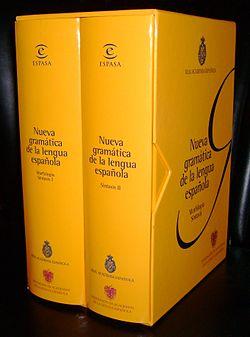 Nueva gramática de la lengua española.jpg
