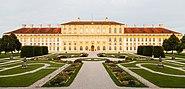 Nuevo Palacio Schleissheim, Oberschleissheim, Alemania, 2013-08-31, DD 28
