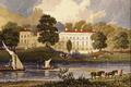 Nuneham Courteney, Oxon Lord Harcourts - William Tombleson.png