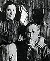 Nybo-Kalle och Anna Ljunggren 1910.jpg
