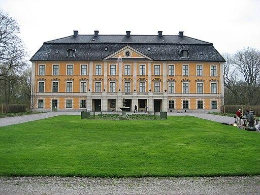 Nynäs slott, May 2010
