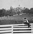O'Sullivan, Timothy H. - Gettysburg, Lutherantheologische Schule (Zeno Fotografie).jpg