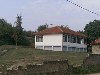 OŠ Radoje Domanović, Jelašnica, Leskovac, b05