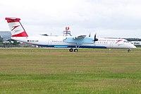 OE-LGM - DH8D - Swiss