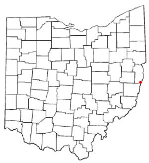 Rayland, Ohio