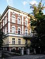 OPOLE dom XIXw ul Piaseczna 9 -widok z ulicy. sienio.jpg