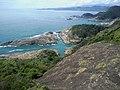 O mar da cruz Hyuga Miyazaki.jpg
