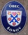 Obec Šonov znak.jpg
