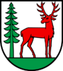 Coat of Arms of Oberbözberg