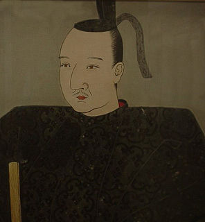 the eldest son of Oda Nobunaga, and a samurai who fought in many battles during the Sengoku period