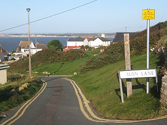 Ogmore-by-Sea - Image: Ogmore by Sea 1