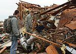 Oklahoma tornado relief (8783764145).jpg