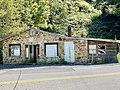 Old Caldwell Store, Meadow Fork Road, Bluff, NC (50528921882).jpg