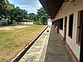 Old Hostel Row at NIT Agartala 01.jpg