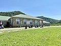 Old Spring Creek School, Spring Creek, NC (50550838558).jpg