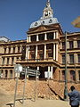 Old Train Tracks Pretoria church square 8.jpg