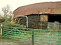 Old barn at Martin's Farm - geograph.org.uk - 289676.jpg