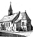Old church of Sint-Joost-ten-Node, demolished in 1865.jpg
