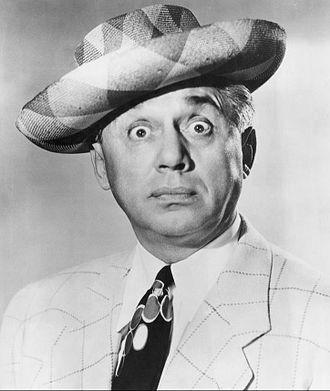 Ole Olsen (comedian) - Olsen in 1952