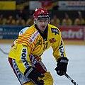 Oleg Siritsa, Lausanne Hockey Club - HC Sierre, 20.01.2010.jpg