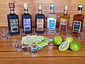 Olmeca Tequila by CorneliusA 2015.jpg