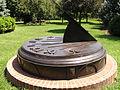 Omaha Bronze Sundial by Carmichael.jpg