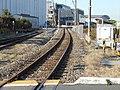 Omiya G-R-S-C・Omiya Workshop Test run line for Railway Museum.jpg