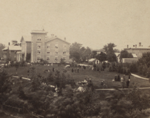 Oneida Community - The Oneida Community between 1865 and 1875