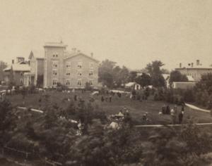 Oneida Community - The Oneida Community between 1865 and 1875