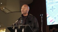 File:Opening of West Africa- Word, Symbol, Song - speech by Gus Casely-Hayford.webm