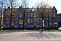 Oranjesingel Nijmegen gebouwen 19e eeuw.jpg