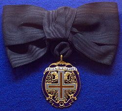 Order of the Starry Cross badge (Austria 1850) - Tallinn Museum of Orders.jpg