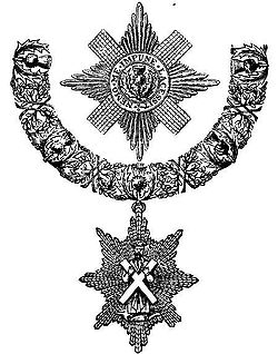 Order of the ThistleInsignia.JPG