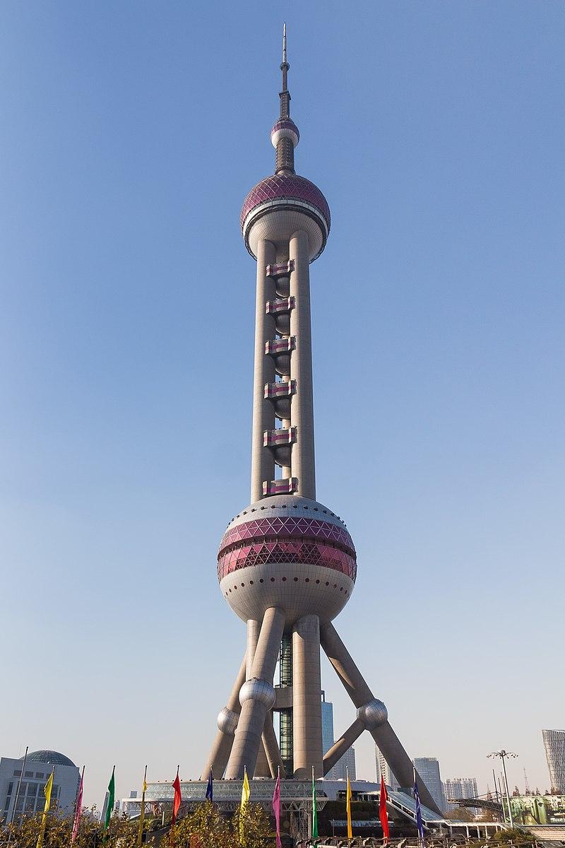 Oriental Pearl Tower in Shanghai.jpg