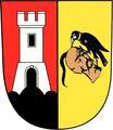 Orlík nad Vltavou znak.png