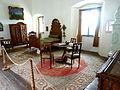 Ortenburg Schlossmuseum - Schlafzimmer 1.jpg