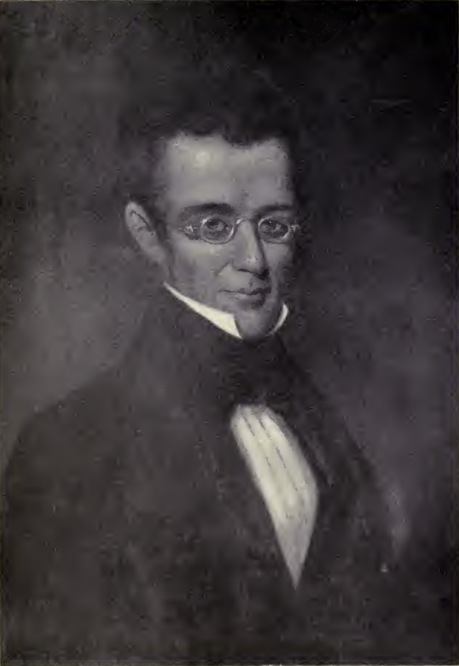Osgood Johnson