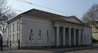 Gerhard Marcks House - The museum