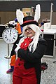 Otakuthon 2014- The White Rabbit (14843118128).jpg