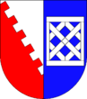 Coat of arms of Ottendorf (ved Kiel)