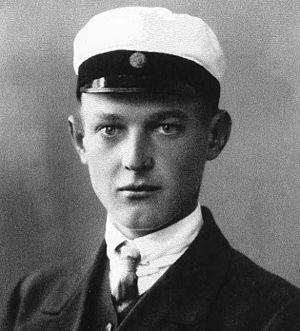Otto Aust