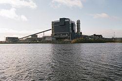 Tornion Terästehdas